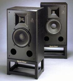 Electro-Voice Sentry 500SBV 1987