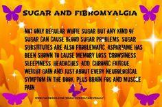 Less sugar, no aspartame
