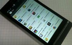 Google Play (Foto  Allan Melo TechTudo) Aplicativos, Android, Google Play 897099fd9c
