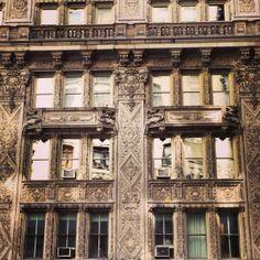 #NYC #Gotham #architecture #building #beautiful