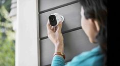 Netgear's Arlo Pro is an ultra-convenient wireless home security camera | VentureBeat | Business | by Dean Takahashi #5BestHomeSecurityCameraSystems