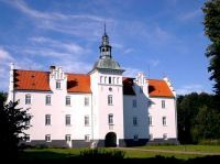 Mejlgaard Castle, Denmark