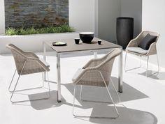 mood - Modern Garden Furniture