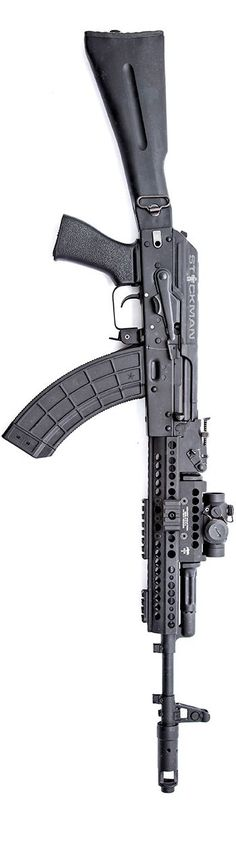 Pin by Sam Benak on Cool stuff | Pinterest | Ak 47, Fashion For Men and Weapons