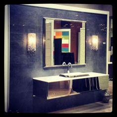 Δημιουργίες των εκθέσεων μας στην Ανθούσα, Πειραιά και Χαϊδάρι. Μπάνιο Ανθούσας. Μάθετε περισσότερα στο www.kypriotis.gr - #kypriotis #kipriotis #plakakia #plakidia #anakainisi #athens #ellada #greece #hellas #banio #dapedo Bathroom Lighting, Mirror, Furniture, Home Decor, Bathroom Light Fittings, Bathroom Vanity Lighting, Decoration Home, Room Decor, Mirrors
