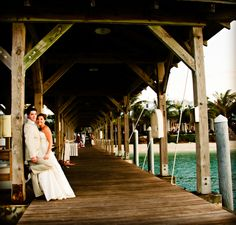 Sunset Key weddings | JHunter Photography