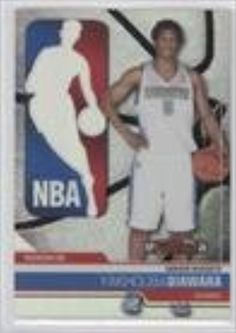 Yakhouba Diawara #190/199 (Basketball Card) 2006-07 Topps Full Court Chrome Rookies Refractor #112 -- Awesome products selected by Anna Churchill
