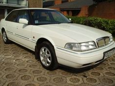 Used Rover 800 for Sale Old Fashioned Cars, Old Cars, Great Britain, Cars For Sale, Classic Cars, British, Diamond, American