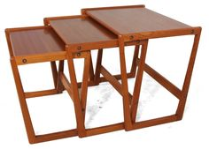 Vinterior is the online marketplace where the world buys and sells remarkable vintage and antique furniture across every lifestyle, budget and taste. Retro Furniture, Antique Furniture, Nesting Tables, Mid Century Furniture, Drafting Desk, Coffee Tables, Danish, Teak, Antiques