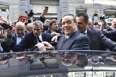 THE WAY TO DEFEAT TRUMP: The Berlusconi years in Italy provide a blueprint to thwart a Trump dynasty.