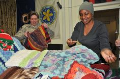 10 Charities Looking for Yarn (& Sewing) Crafters- Put your knitting and crocheting skills to work for those in need.