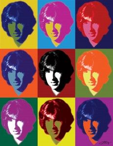 If you are a fan of Andy Warhol and his pop art, then this is the Adobe Photoshop tutorial for you.