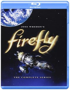 Firefly: Complete Series [Blu-ray]: Amazon.fr: Nathan Fillion, Gina Torres, Alan Tudyk, Morena Baccarin, Adam Baldwin, Jewel Staite, Sean Maher, Summer Glau, Ron Glass, Christina Hendricks, Mark Sheppard, Michael Fairman, Joss Whedon: DVD & Blu-ray