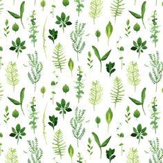 #watercolor (#watercolour) #leaf #pattern (bit late now)