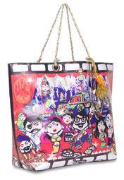 Incredible india !!.....Multi  Handbag