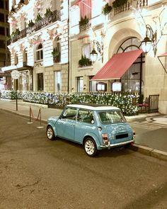 Old Mini Cooper лучшие изображения 27 Antique Cars Classic