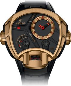 Hublot Watches - Exquisite Timepieces