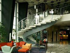 archiweb.cz - Hotel Continental, Brno