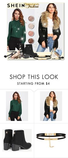 """""""SheIn 7 / XX"""" by selmamehic ❤ liked on Polyvore featuring Terre Mère"""