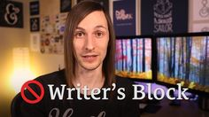 Eliminate Writer's Block Forever and Avoid Blank Page Syndrome http://seanwes.tv/166