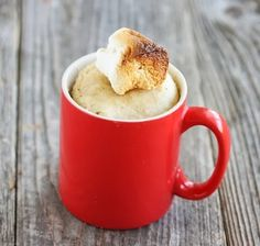 13 Easy Microwave Mug Cakes That Are All Grown Up