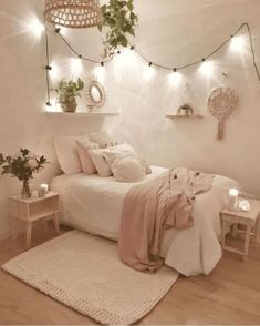 Bedroom Decor For Teen Girls, Room Ideas Bedroom, Small Room Bedroom, Bedroom Furniture, Bedroom Inspo, Cute Teen Rooms, Teenage Girl Bedrooms, Bedrooms Ideas For Small Rooms, Bedroom Ideas For Small Rooms For Teens For Girls