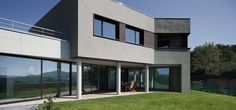 J HOUSE by Josep Egea, via Behance