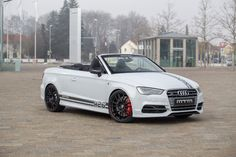 #MTM #Audi S3 Cabrio
