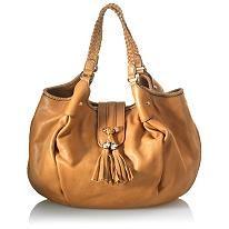 Gucci Marrakech Medium Leather Shoulder Handbag