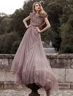 Gorgeous Fashion Fairytale