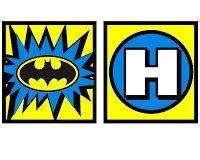 FREE Batman Birthday Party PrintablesHappy Birthday banner cupcake toppers e - Batman Printables - Ideas of Batman Printables - FREE Batman Birthday Party PrintablesHappy Birthday banner cupcake toppers etc Happy Birthday Banner Printable, Happy Birthday Banners, Boy Birthday Parties, Birthday Fun, Birthday Ideas, Kid Parties, Birthday Signs, Batman Birthday, Batman Party