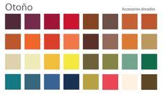 Colours for Autumn Woman Website Color Themes, Paleta Pantone, Deep Autumn, Deep Winter, Ice Skating Dresses, Color Me Beautiful, Color Psychology, Color Balance, World Of Color