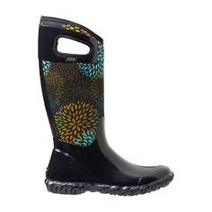 Bogs North Hampton Floor Insulated Rain Boots