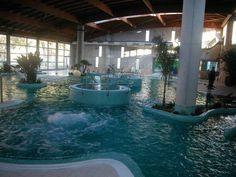Balneario de Archena es uno de los complejos termales más antiguos, con 3 Hoteles (Termas 4*, Levante 4* y León 3*), SPA, tratamiento aguas minero-medicinal