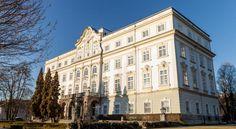 泊ってみたいホテル・HOTEL|オーストリア>ザルツブルク>歴史あるレオポルトシュクロン宮殿の別館を利用した豪華なホテル>ホテル シュロス レオポルドスクロン(Hotel Schloss Leopoldskron)