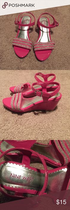 Girl shoes Girl shoes Nine West Shoes Dress Shoes