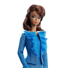 Check out the Chic City Suit Barbie® Doll (DGW57) at the official Barbie website. Explore the world of Barbie now!