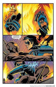 Nightwing v2 098 (2004)  Pg14