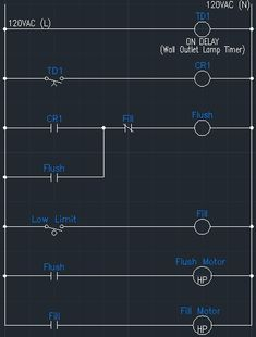 8 Best Ladder Logic S On Pinterest Coding And. Img Ladder Logic Circuit Programming Engineering Puters Technology. Ford. Ford Starting System Ladder Diagram At Scoala.co