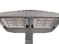 New LED flood lights can reduce #energy use by 70%