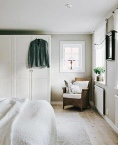 Scandinavian-Style Family Home Decorated With IKEA – Design. Interior Ikea, Ikea Design, Interior Design Themes, Interior Styling, Ikea Tyssedal, Ikea Decor, Ikea Home, Minimalist Bedroom, Home And Family
