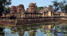 Beautiful - Phanom Rung Historical Park