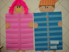 Modelos e moldes de chamadinha para a educação infantil, maternal etc. - ESPAÇO EDUCAR