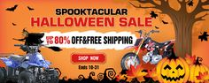 Spooktacular Halloween Sale Form Mega Motors MAdness. Only offer provided Oct. 31,2015