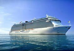 40th Birthday Cruise! Regal Princess | Regal Princess (foto: Princess Cruises)