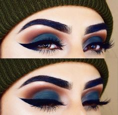Stunning Eye Makeup Ideas – Brighter Craft Stunning Eye Makeup Ideas – Brighter Craft,Haare und Make Up Stunning Eye Makeup Ideas – Brighter Craft Related posts:Augen gelber Lidschatten GIVENCHY BEAUTY makeup. Eye Makeup Tips, Smokey Eye Makeup, Makeup Goals, Skin Makeup, Makeup Inspo, Makeup Ideas, Makeup Tutorials, Makeup Hacks, Smoky Eye