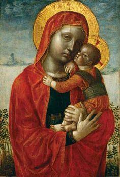 Vincenzo Foppa | biography - Italian painter | Britannica.com