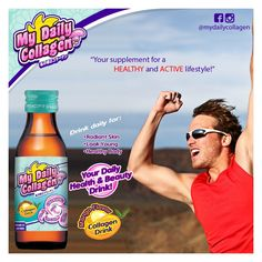 Collagen Drink, Royal Jelly, Health And Beauty, Ph, Vitamins, Promotion, Health Fitness, Lifestyle, Drinks