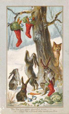 ~ On Christmas Eve ~