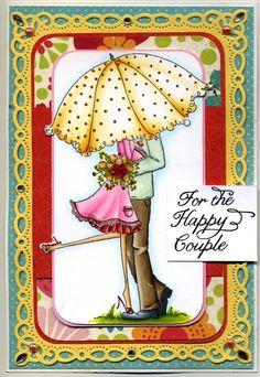 kathleen1 stampin bella, happy couples, happi coupl, inspirationstamp bella, stampng bella, bella card, blog, bella stamp, paper crafts